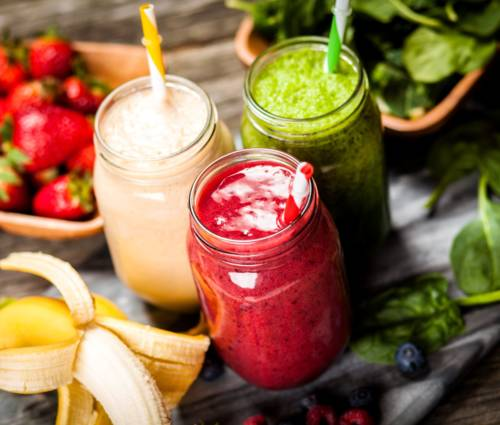 Smoothies 10